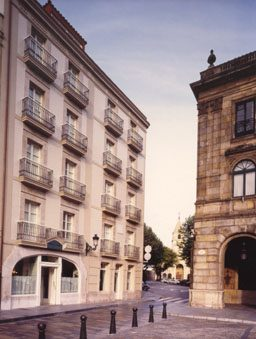 Hotel Asturias Gijón