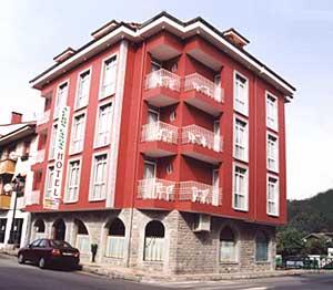 Hotel Los Acebos II Cangas de Onis