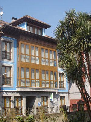 Hotel La Estrada Arriondas